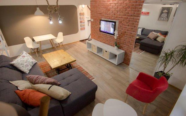 Отель Slavija Urban комната для гостей