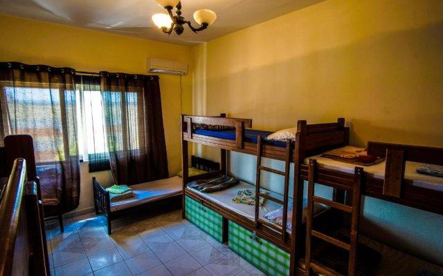 Отель Hostel Albania Албания, Тирана - отзывы, цены и фото номеров - забронировать отель Hostel Albania онлайн комната для гостей