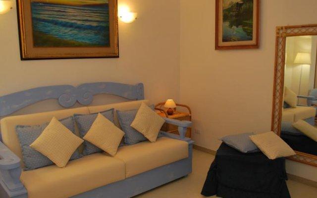 Отель Vacanze Toscane In The Seaside Кастаньето-Кардуччи комната для гостей