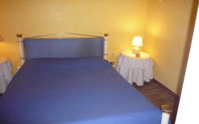 Отель La Terrazza San Lorenzo Италия, Флоренция - отзывы, цены и фото номеров - забронировать отель La Terrazza San Lorenzo онлайн комната для гостей
