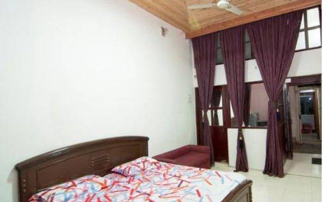 Отель Mini Punjab комната для гостей