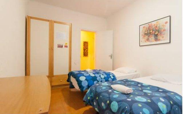 Отель Pintor Pahissa Rooms комната для гостей