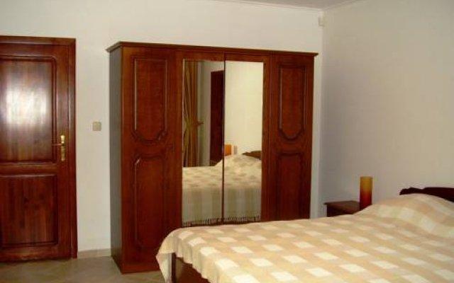 Отель Guest House Rumen комната для гостей
