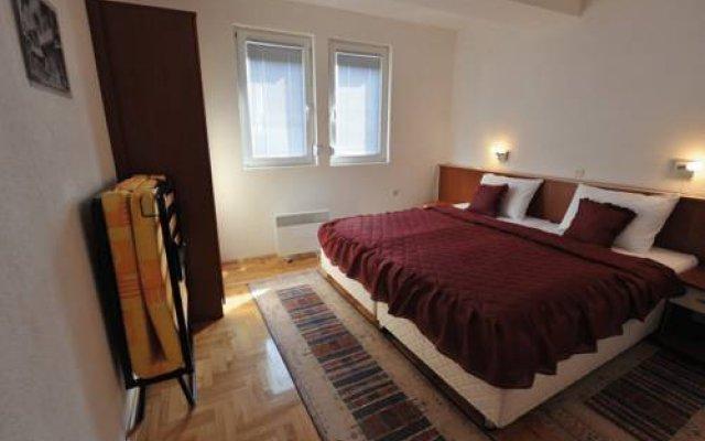 Volkan Apartments