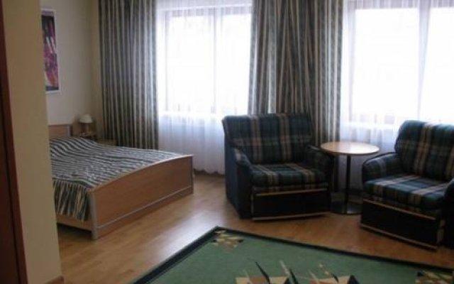 Отель Willa Ornak комната для гостей