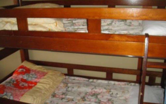 Happo Mt Base Back Packers Hostel Хакуба комната для гостей
