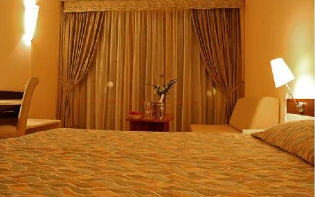 Отель Complex Sea Wind комната для гостей