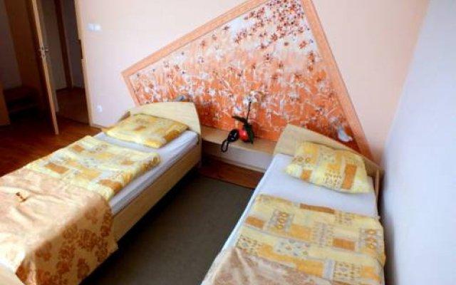 Отель Bona Dea Spa Польша, Познань - отзывы, цены и фото номеров - забронировать отель Bona Dea Spa онлайн комната для гостей
