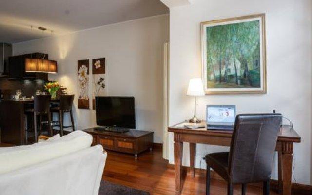 Отель Villa Sopot Польша, Сопот - отзывы, цены и фото номеров - забронировать отель Villa Sopot онлайн комната для гостей