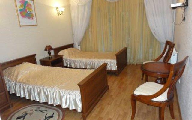 Гостиница Guest House Primorskiy комната для гостей