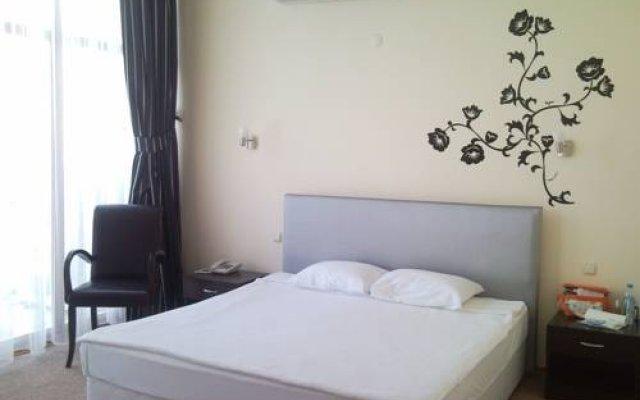 Mimoza Hotel Турция, Фоча - отзывы, цены и фото номеров - забронировать отель Mimoza Hotel онлайн комната для гостей