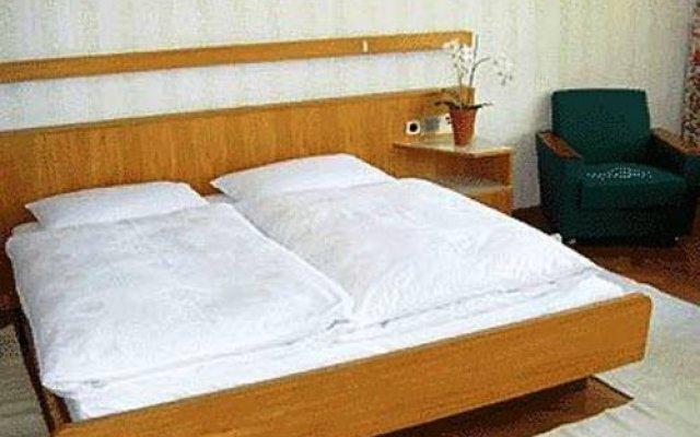 Отель Villa Irene Меран комната для гостей
