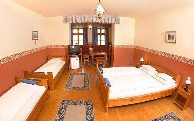 Отель Tapolca Fogadó Венгрия, Силвашварад - отзывы, цены и фото номеров - забронировать отель Tapolca Fogadó онлайн комната для гостей