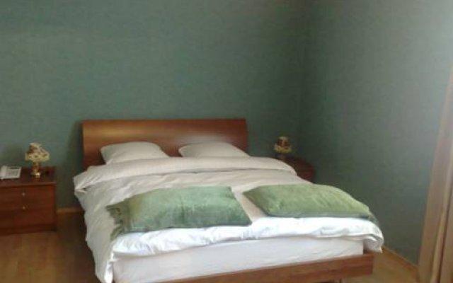Muza Hotel комната для гостей
