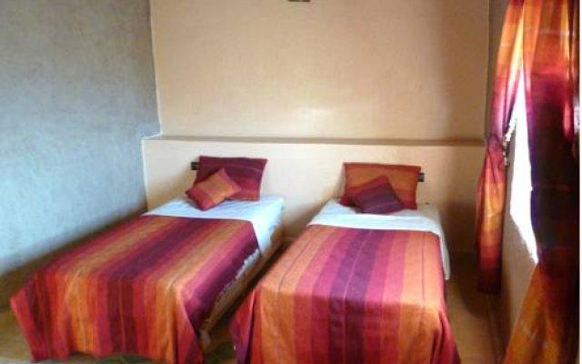 Отель Dar Duna Марокко, Мерзуга - отзывы, цены и фото номеров - забронировать отель Dar Duna онлайн комната для гостей