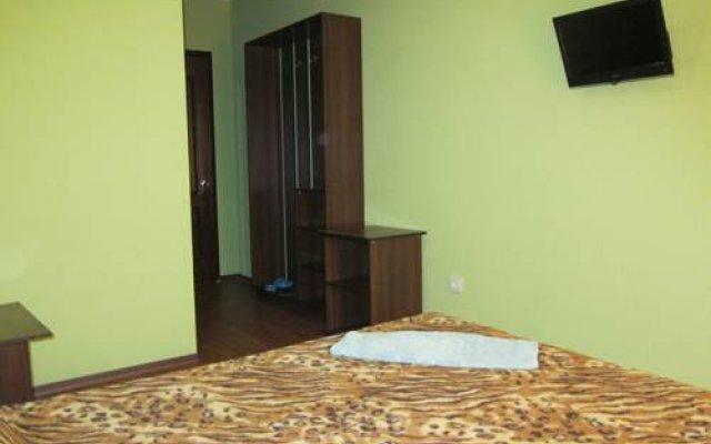 Гостиница Затышный уголок комната для гостей