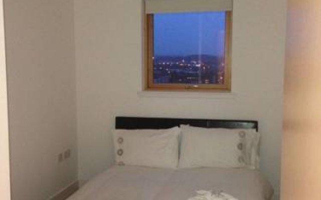 Отель Suite 16 Glasgow Великобритания, Глазго - отзывы, цены и фото номеров - забронировать отель Suite 16 Glasgow онлайн комната для гостей