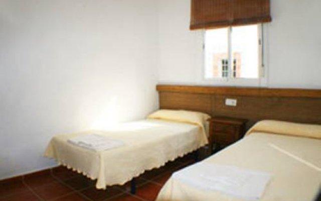 Отель Apartamentos La Palmera Испания, Кониль-де-ла-Фронтера - отзывы, цены и фото номеров - забронировать отель Apartamentos La Palmera онлайн комната для гостей