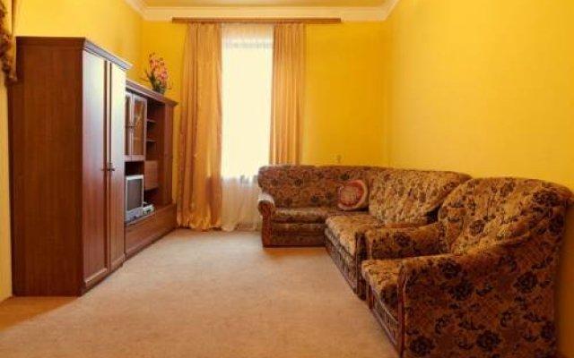 Апартаменты Kak Doma Apartments 2 комната для гостей