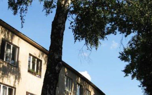 Design City Suzina Apartment