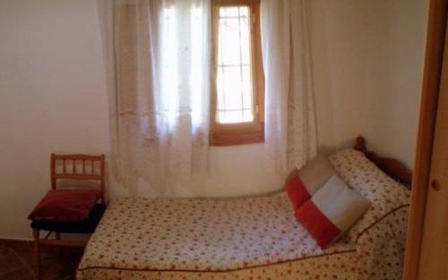Отель Casa Rural Genoveva II комната для гостей