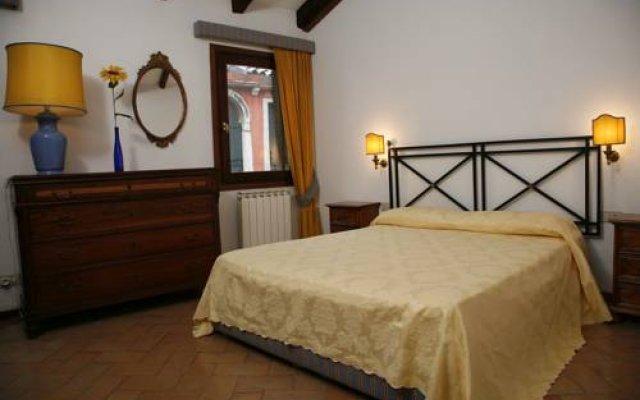 Отель Venice Salute Appartamenti Венеция комната для гостей