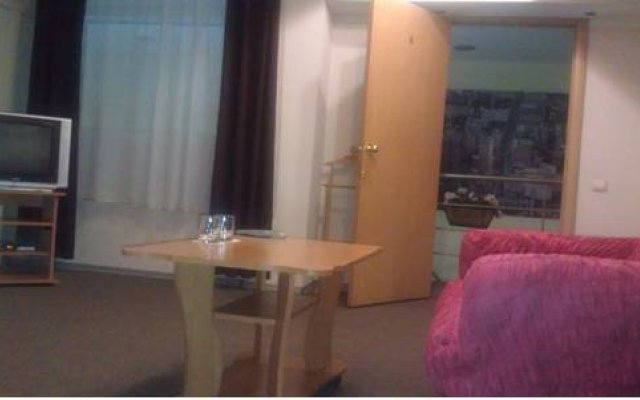 Мини-Отель Нежинский комната для гостей