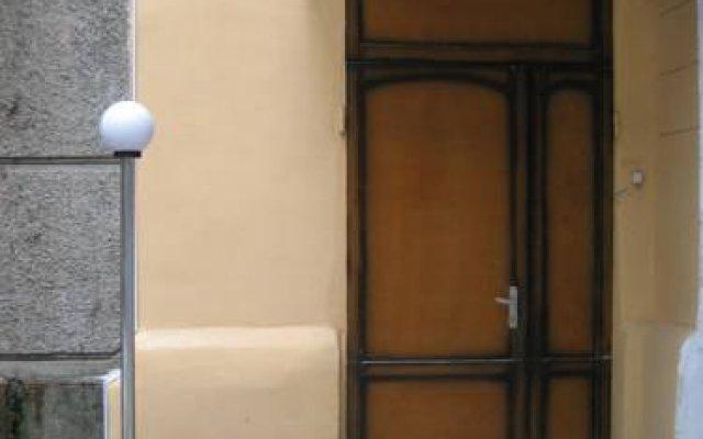 Апартаменты Рено вид на фасад