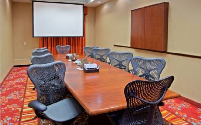 Hampton Inn & Suites Chicago-North Shore/Skokie 1