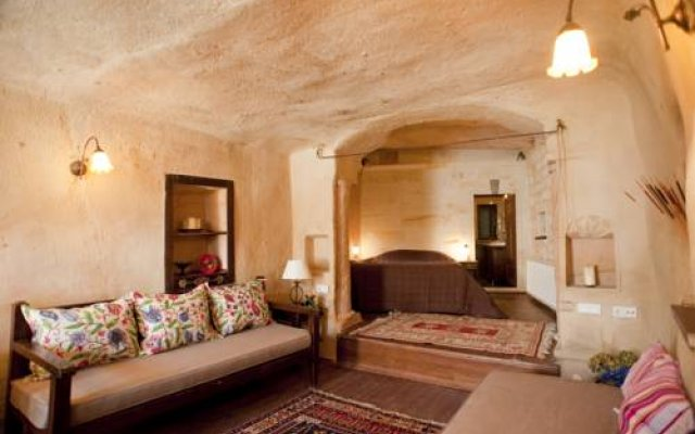 Отель Evinn Cave House комната для гостей