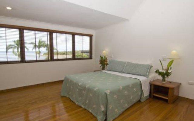 Отель Malaqereqere Villas комната для гостей