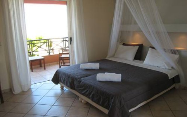 Отель Horizon комната для гостей