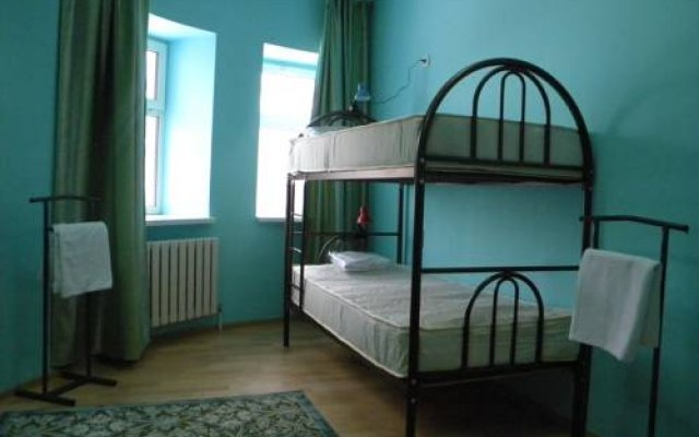 Гостиница Astana Apple Hostel Казахстан, Нур-Султан - 5 отзывов об отеле, цены и фото номеров - забронировать гостиницу Astana Apple Hostel онлайн комната для гостей