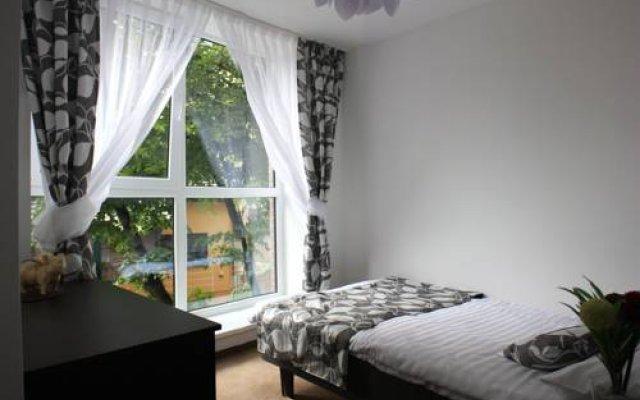Апартаменты Vivulskio Vip Apartments Вильнюс комната для гостей
