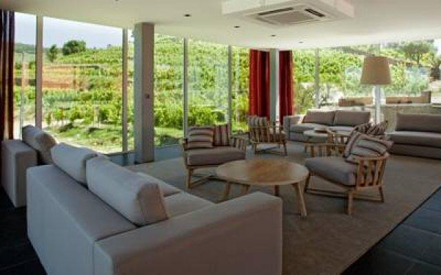 Отель Casa Da Quinta De Vale D' Arados Португалия, Байао - отзывы, цены и фото номеров - забронировать отель Casa Da Quinta De Vale D' Arados онлайн интерьер отеля