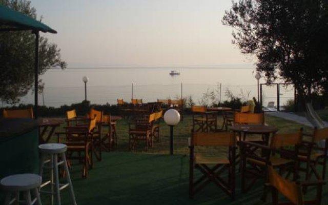 Отель Kopsis Beach Hotel Греция, Ханиотис - отзывы, цены и фото номеров - забронировать отель Kopsis Beach Hotel онлайн питание
