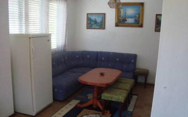 Отель Villa Detelina Болгария, Балчик - отзывы, цены и фото номеров - забронировать отель Villa Detelina онлайн комната для гостей