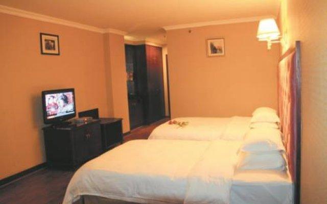 Jinkailai Hotel Шэньчжэнь комната для гостей