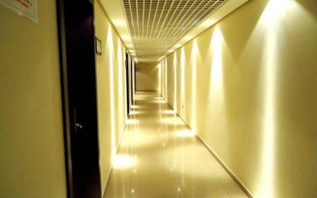 Al Jazira Club Hotel 2