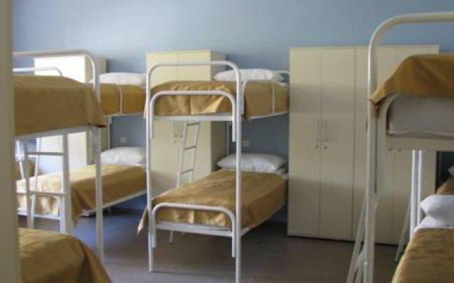 Hostel Labamba комната для гостей
