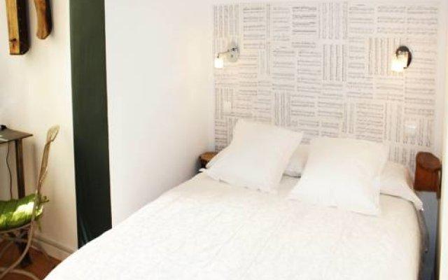 Отель Estancias Con Arte 1 комната для гостей