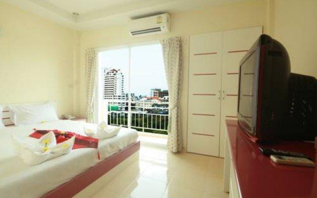 Отель Sunmar Inn Patong комната для гостей