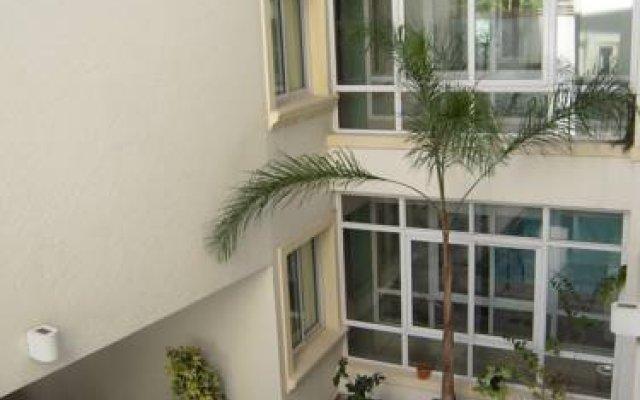 Condor Suites Apart Hotel 0