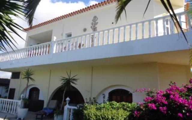 Отель Casa Marechen вид на фасад