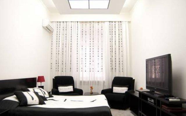 Апартаменты Sonya Apartments комната для гостей