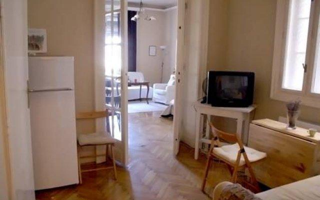 Отель Last Minute Budapest комната для гостей