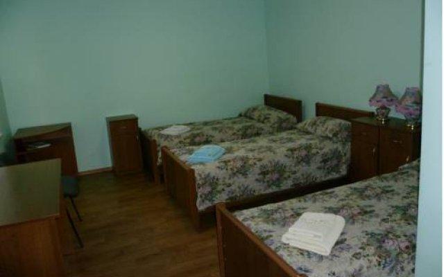 Park Hotel Mariupol Мариуполь комната для гостей