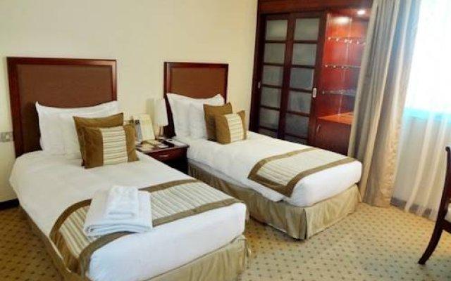 Al Ain Palace Hotel 0