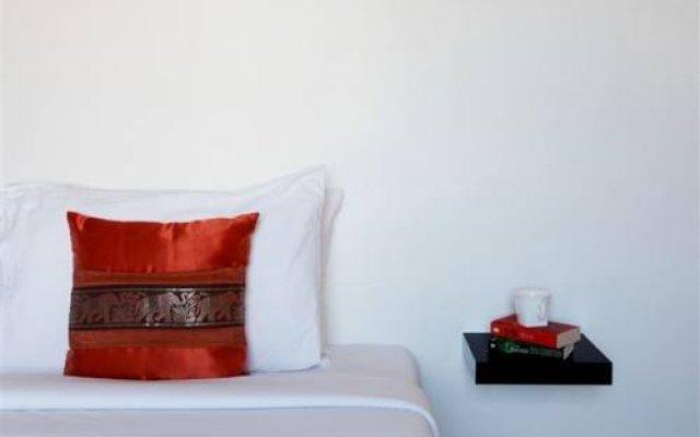 Rucksack Hostel Пхукет комната для гостей