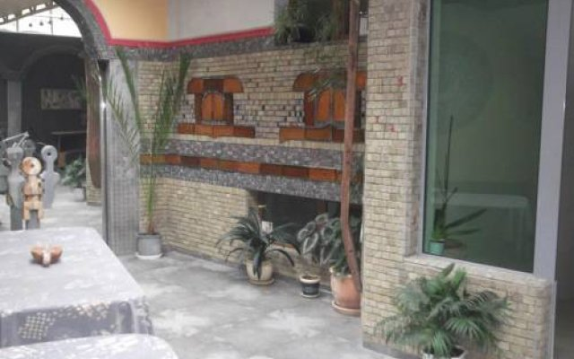 Hotel Trakart Residence вид на фасад